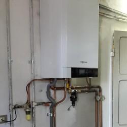 Installazione e manutenzione Caldaie